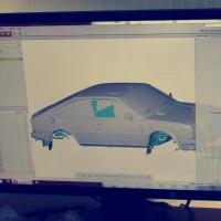 Tajemství výroby - 1. díl: Získávání podkladů a 3D skenování
