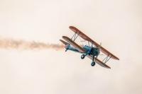 Abrex a Historical Airshow 2018 - 12. dobový letecký den (16. června 2018)