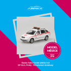 Model měsíce - říjen 2018