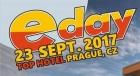 Eday - 23.9.2017 - Top Hotel Praha