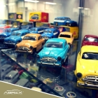 Den otevřených dveří v Muzeu autíček