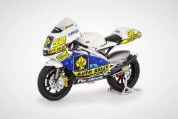 Aprilia RSW 250LE (2008) 1:18 - FIM Road Racing World Championship 2008 #52 Pešek