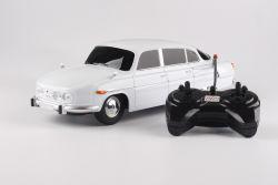 RC Tatra 603 1:14 - Bílá