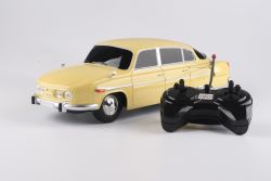 RC Tatra 603 1:14 - Žlutá