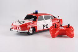 RC Tatra 603 1:14 - Požární Ochrana