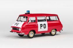 Škoda 1203 (1974) 1:43 - Požární Ochrana