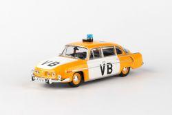 Tatra 603 (1969) 1:43 - Veřejná Bezpečnost