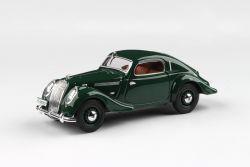 Škoda Popular Sport Monte Carlo (1937) 1:43 - Zelená Mechová