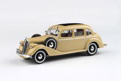 Škoda Superb 913 (1938) 1:43 - Béžová Světlá