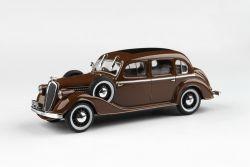 Škoda Superb 913 (1938) 1:43 - Hnědá