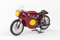Jawa 350 2xOHC (1961) 1:18 - Velká Cena Německa Hockenheim 1961 #62 Šťastný