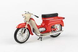 Jawa 50 Pionýr typ 20 (1967) 1:18 - Červená