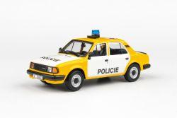 Škoda 120L (1984) 1:43 - Policie ČR