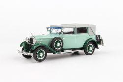 Škoda 860 (1932) 1:43 - Zelená Světlá