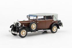Škoda 860 (1932) 1:43 - Hnědá