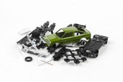 stavebnice Škoda Garde - součástky