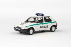 Škoda Favorit 136L (1988) 1:43 - Policie ČR