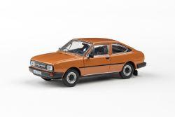 Škoda Garde (1982) 1:43 - Bronzová Metalíza