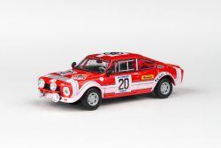 Škoda 200RS (1974) 1:43 - Rallye Škoda 1974 #20 2019