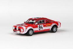 Škoda 200RS (1974) 1:43 - Rallye Jeseníky 1974 #84 Šedivý - Janeček