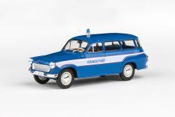 Škoda 1202 (1964) 1:43 - Veřejná Bezpečnost