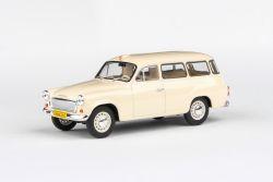 Škoda 1202 (1964) 1:43 - Sanitka