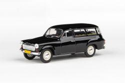 Škoda 1202 (1964) 1:43 - Pohřební