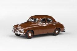 Škoda 1201 (1956) 1:43 - Taxi
