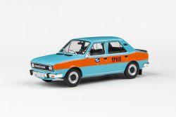 Škoda 120L (1982) 1:43 - Spoje