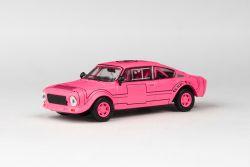 Škoda 200RS (1974) 1:43 - Růžová