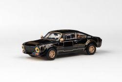 Škoda 200RS (1974) 1:43 - Černá