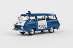 Škoda 1203 (1974) 1:43 - SOOL