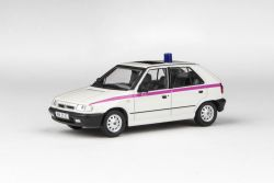 Škoda Felicia (1994) 1:43 - Vězeňská služba