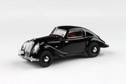 Škoda Popular Sport Monte Carlo (1937) 1:43 - Černá