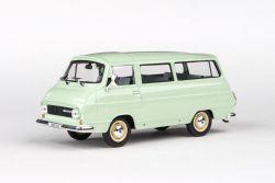Škoda 1203 (1974) 1:43 - Zelená Světlá