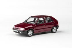 Škoda Felicia (1994) 1:43 - Vínová Solitaire Metalíza