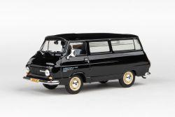 Škoda 1203 (1974) 1:43 - Pohřební