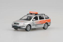 Škoda Octavia II Combi (2004) 1:43 - Mobil Service