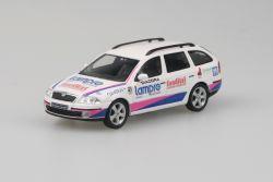 Škoda Octavia II Combi (2004) 1:43 - Lampre