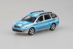 Škoda Octavia II Combi (2004) 1:43 - Milram