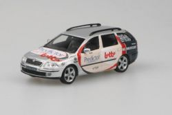 Škoda Octavia II Combi (2004) 1:43 - Predictor Lotto