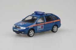 Škoda Fabia Combi (2000) 1:43 - PRE