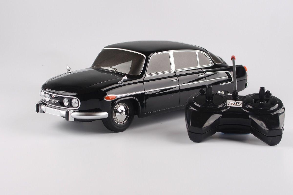 RC Tatra 603 1:14 - Černá