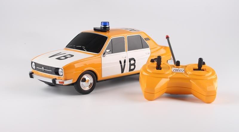 RC Škoda 120L 1:14 - Veřejná Bezpečnost