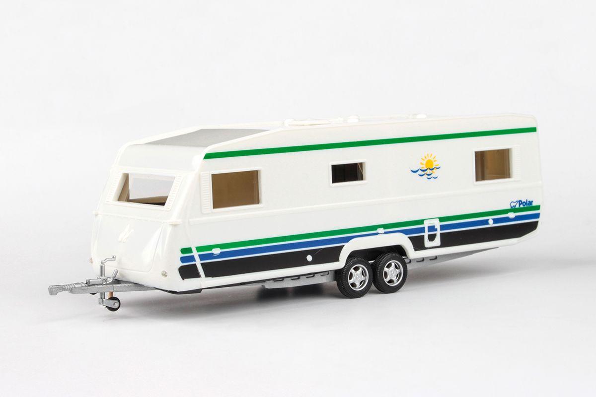 Abrex Cararama 1:43 - Caravan 750