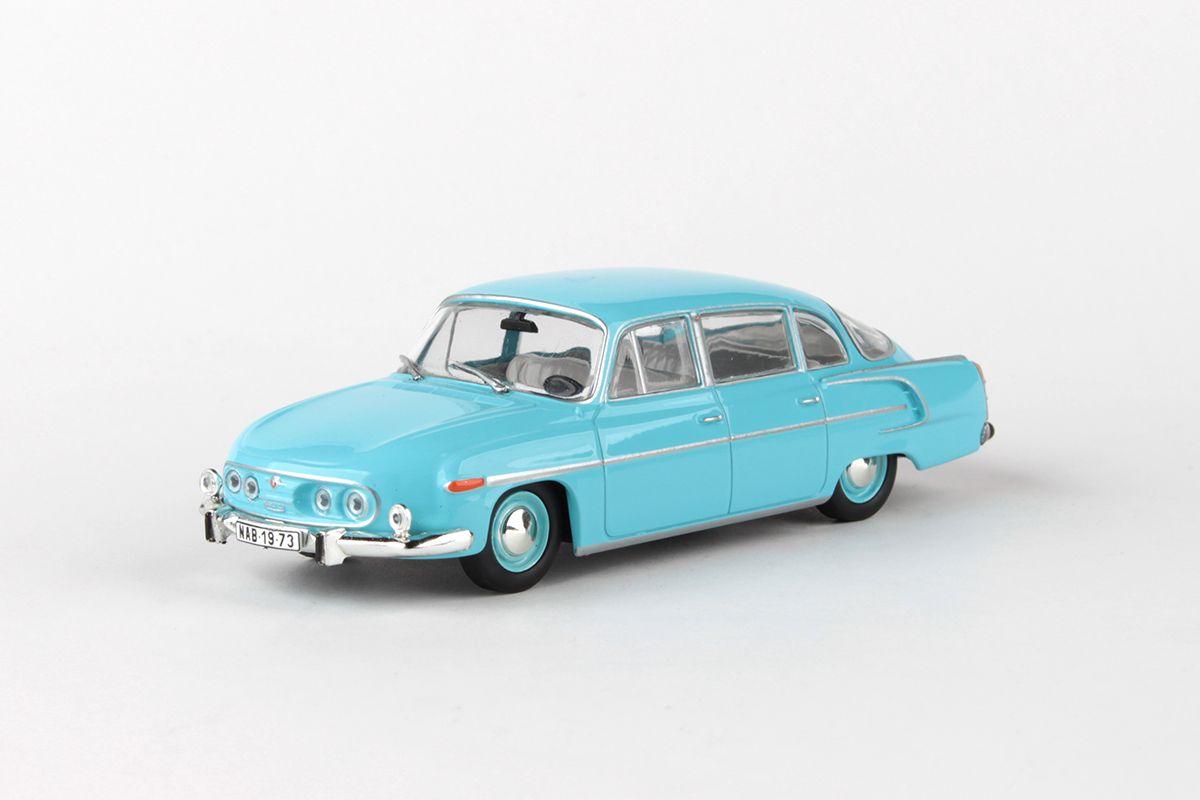 Tatra 603 (1969) 1:43 - Modrá Světlá