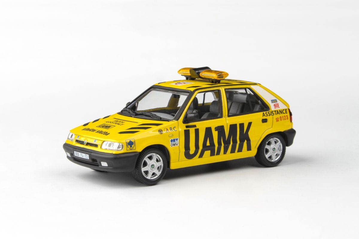 Škoda Felicia (1994) 1:43 - ÚAMK