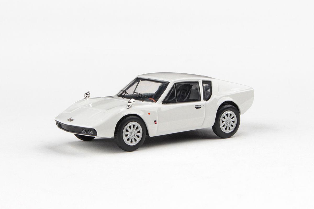 ÚVMV GT (1970) 1:43 - Verze 01